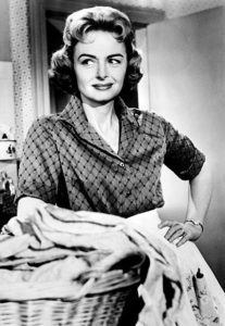 Donna Reed Domestic