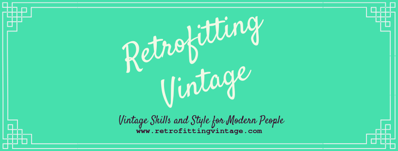 Retrofitting Vintage